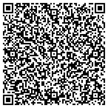 QR-код с контактной информацией организации НАУРЫЗ БАНК КАЗАХСТАН, АТЫРАУСКИЙ ФИЛИАЛ