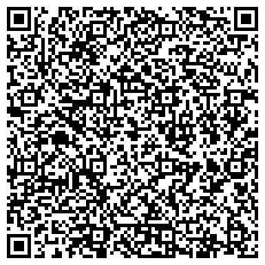 QR-код с контактной информацией организации РЕГИОНАЛЬНОЕ БЮРО ПОДДЕРЖКИ ПРОЕКТОВ ЕС