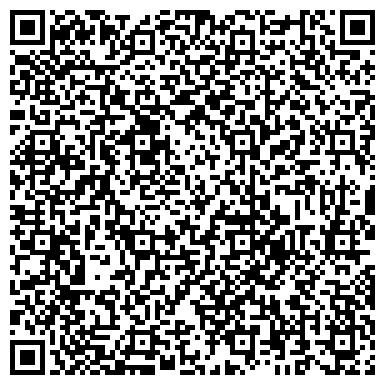 QR-код с контактной информацией организации СЕВЕРО-ЗАПАД ИНФОРМАЦИОННО-АНАЛИТИЧЕСКИЙ ЦЕНТР