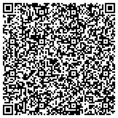 QR-код с контактной информацией организации СЕВЕРО-ЗАПАДНЫЙ РЕГИОНАЛЬНЫЙ ЦЕНТР АЭРОНАВИГАЦИОННОЙ ИНФОРМАЦИИ, ООО