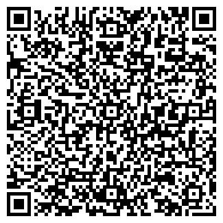 QR-код с контактной информацией организации ТИМ, ЗАО