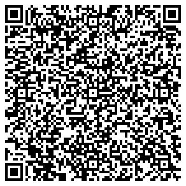 QR-код с контактной информацией организации БАЛТИЙСКОЕ АГЕНТСТВО, ООО