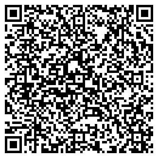 QR-код с контактной информацией организации НИЦ ТБ НГП ДГП