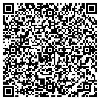 QR-код с контактной информацией организации АГРАФ, ООО