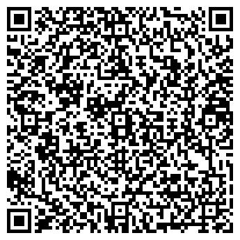 QR-код с контактной информацией организации АНТТ-ПРИНТ, ООО