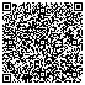 QR-код с контактной информацией организации АРТ ПРОМОУШН