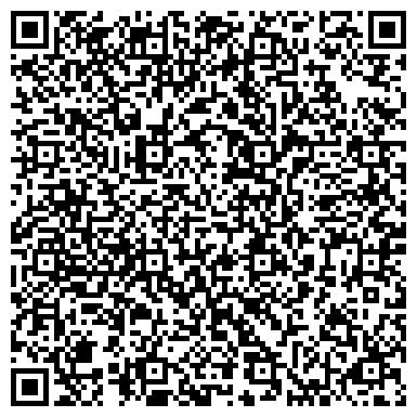 QR-код с контактной информацией организации АСТЕРИСК ТИПОГРАФИЯ
