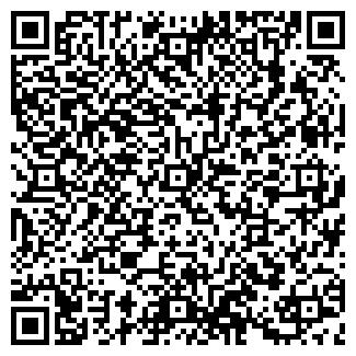 QR-код с контактной информацией организации НУРБАНК ОАО