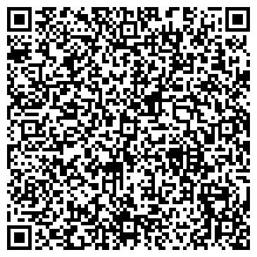 QR-код с контактной информацией организации КИРИЛЛ И МЕФОДИЙ ТИПОГРАФИЯ