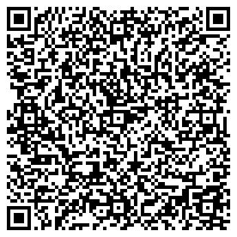 QR-код с контактной информацией организации КОМЛИЗ-ПОЛИГРАФ, ЗАО