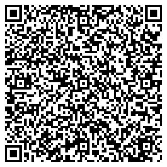 QR-код с контактной информацией организации КРИСТАЛЛ ГУП НКТБ