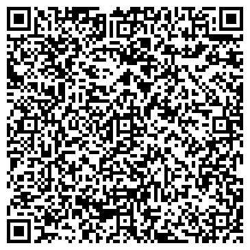 QR-код с контактной информацией организации ЛИЦЕЙ ДИЗАЙН-СТУДИЯ
