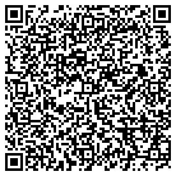 QR-код с контактной информацией организации МЕТАЛЛОГРАФИКА, ООО