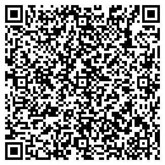 QR-код с контактной информацией организации МОДУС+, ООО