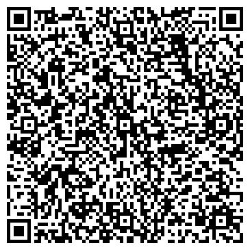 QR-код с контактной информацией организации МСПРИНТ ТИПОГРАФИЯ, ООО