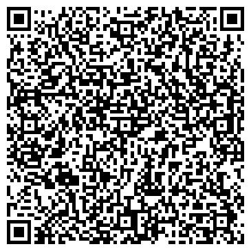 QR-код с контактной информацией организации НЕВСКИЙ ЛОГОТИП, ООО