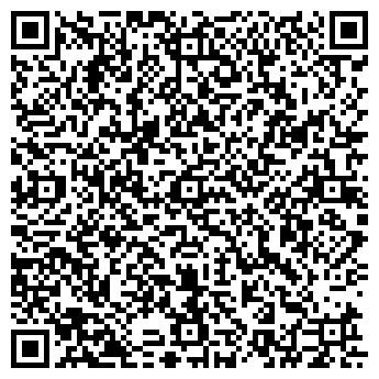 QR-код с контактной информацией организации ОЛАНС, ООО