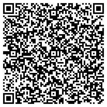 QR-код с контактной информацией организации ПРОЕКТ СБОРКА, ООО