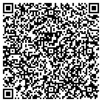 QR-код с контактной информацией организации СЕМЬ ЗВЕЗД