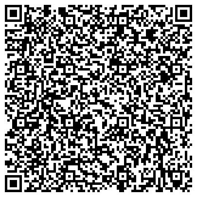 """QR-код с контактной информацией организации """"Триада Лэйбл"""""""