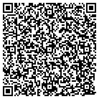 QR-код с контактной информацией организации ЦИФРОВАЯ ТИПОГРАФИЯ