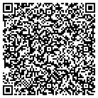 QR-код с контактной информацией организации DRAFTART.RU