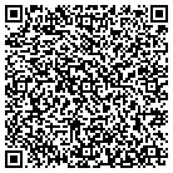 QR-код с контактной информацией организации АКТИВ ПРИНТ, ООО