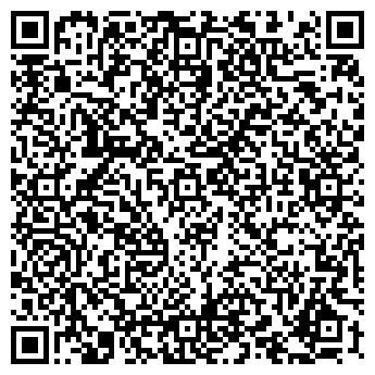 QR-код с контактной информацией организации ООО ЭНИРО РУС-С