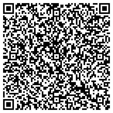 QR-код с контактной информацией организации «Вторресурс»