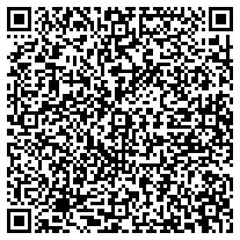 QR-код с контактной информацией организации ОАЗИС АЗИИ ЧП КУСАНОВ