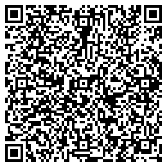 QR-код с контактной информацией организации ООО ПР КВАДРАТ
