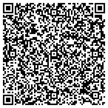 QR-код с контактной информацией организации РАДИО МАРИЯ