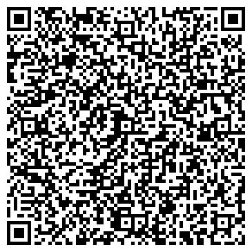 QR-код с контактной информацией организации ТРИКОЛОР ТВ
