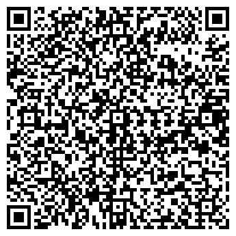 QR-код с контактной информацией организации БЛАНКИЗДАТ, ЗАО
