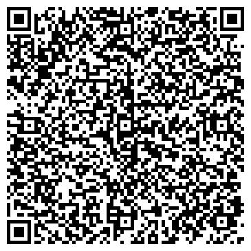 QR-код с контактной информацией организации КАПЛИ ДОЖДЯ, ООО