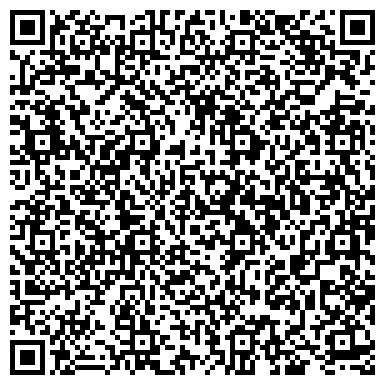"""QR-код с контактной информацией организации ООО Типография """"Северное сияние"""""""