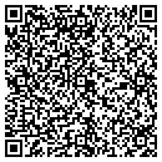 QR-код с контактной информацией организации ШАТОН, ООО