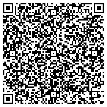 QR-код с контактной информацией организации АДРЕСА БИЗНЕСА КУРЬЕРСКАЯ СЛУЖБА, ООО