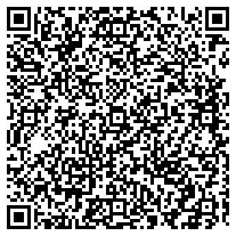 QR-код с контактной информацией организации ПЕТРОКОМ СЕРВИС