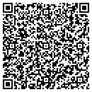 QR-код с контактной информацией организации ОНЕРПАЗ ОАО