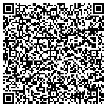 QR-код с контактной информацией организации НЕВА-РЕКЛАМА
