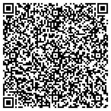 QR-код с контактной информацией организации ОТДЕЛ ИНФОРМАЦИОННЫХ ТЕХНОЛОГИЙ УФПС