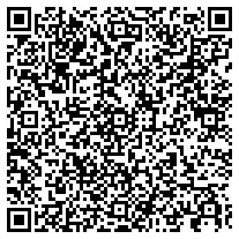 QR-код с контактной информацией организации ПОЧТОВЫЙ МАГАЗИН