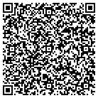 QR-код с контактной информацией организации ГСИЦН