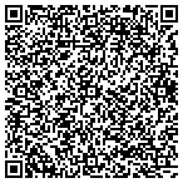 QR-код с контактной информацией организации ПРОФЕССИОНАЛЬНОЙ КОСМЕТОЛОГИИ ЦЕНТР