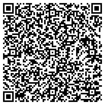 QR-код с контактной информацией организации БАГДАСАРЯН, ЧП