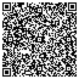 QR-код с контактной информацией организации ОПИ-ПРОЕКТ ТОО
