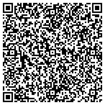 QR-код с контактной информацией организации ЛОРЭН САЛОН ПРИЧЕСОК