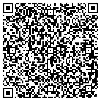 QR-код с контактной информацией организации МАСТЕР ЛТД, ООО