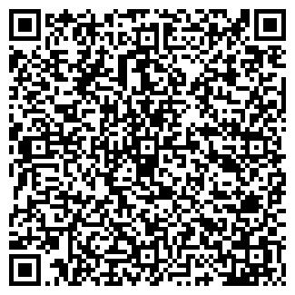 QR-код с контактной информацией организации РОМАШКИ